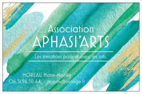 Aphasi' Arts